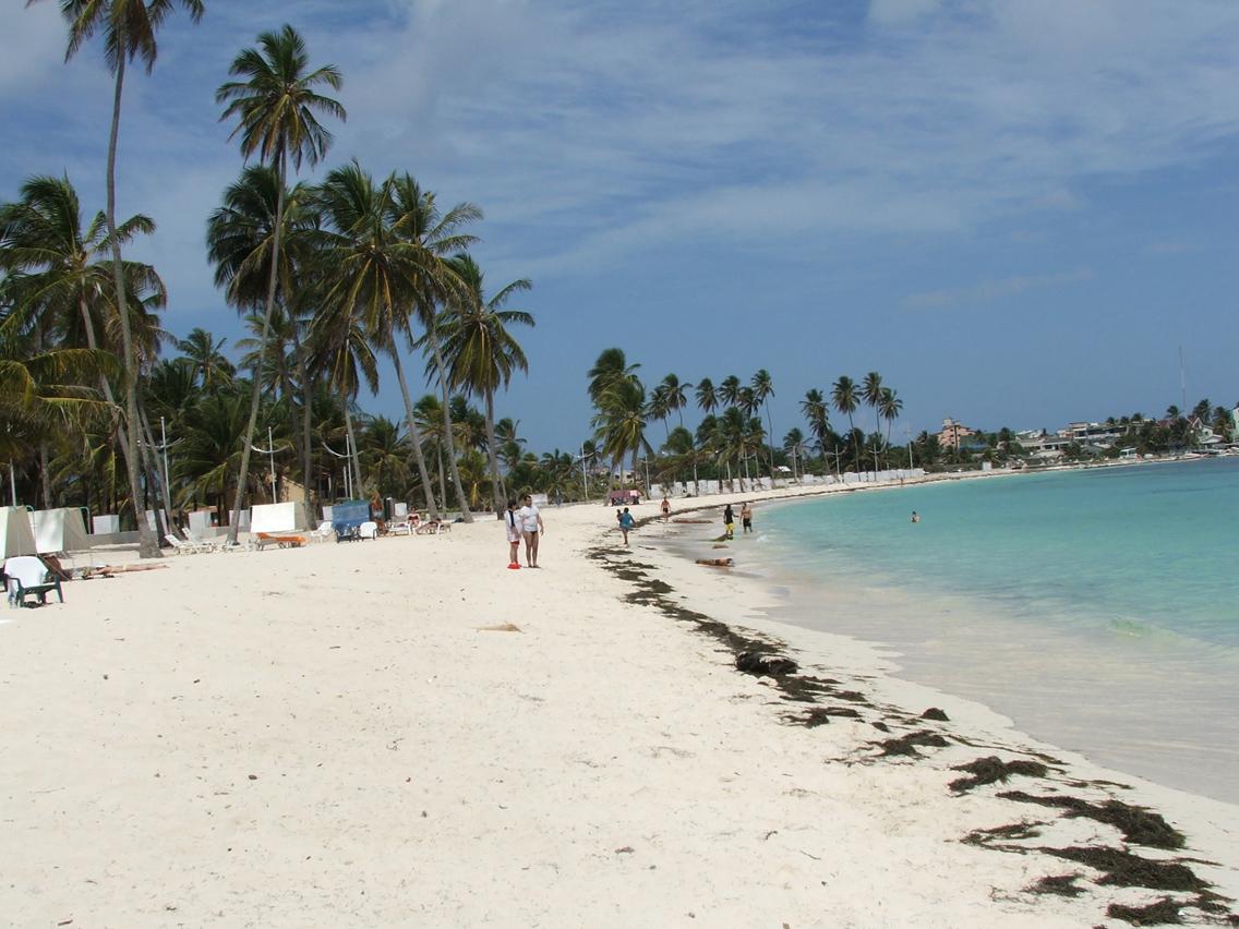 San andr s id lica isla en el caribe tafi travel - El colmao de san andres ...