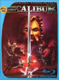 Excalibur 1981 HD [1080p] Latino [GoogleDrive] DizonHD