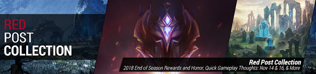 Lol Season 9 Rewards