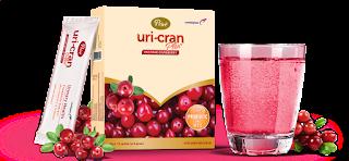 Uricran Cranberry Extract