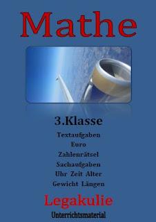 Textaufgaben Zeit Alter Mathematik 3.Klasse PDF