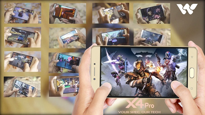 Primo X4 Pro Gaming Review