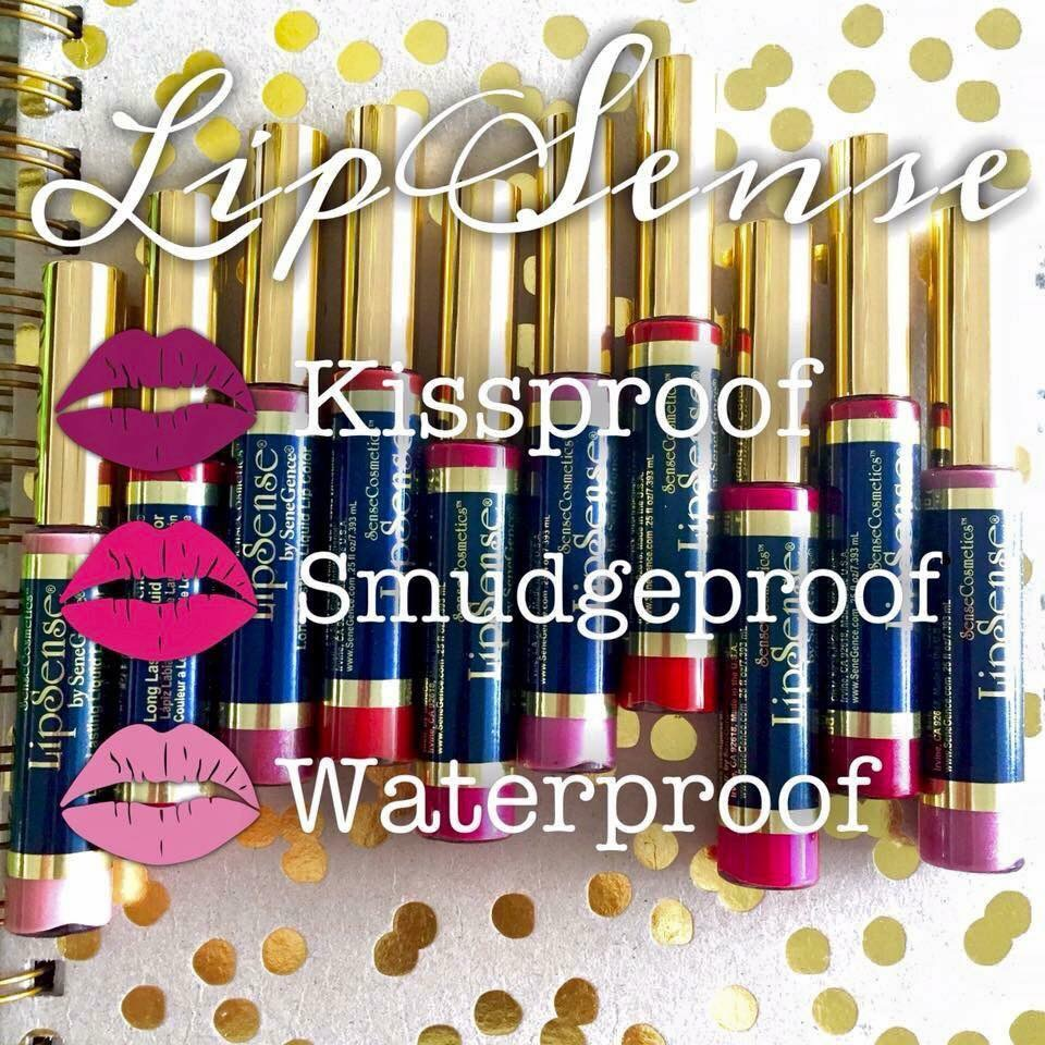 Lipsense Distributor 198836 9404470975 How To Apply Lipsense There's Also  A Line Of Facial Makeup And Skincare Products From The Same Pany, Senegence