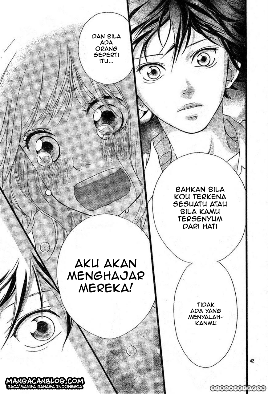 Ao Haru Ride Chapter 13-40