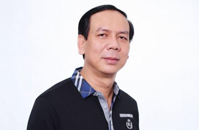 Doanh nhân Huỳnh Kim Lập