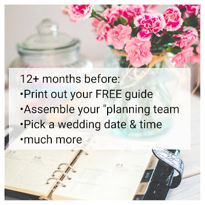 The ultimate organizer for the busy bride who wants to plan her perfect wedding. Avoid the stess and confusion that comes along with a planning a wedding.