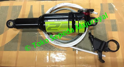 Rear Shock Dt Swiss Nude-2 190mm