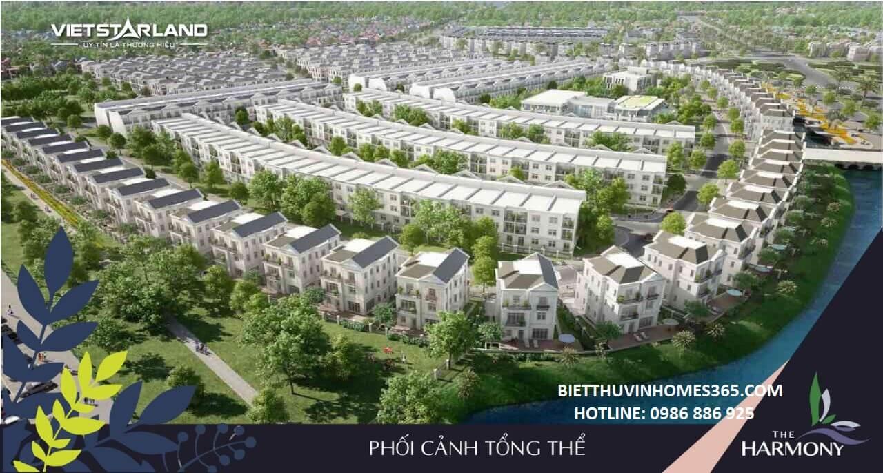 Chính sách bán hàng Vinhomes Riverside giai đoạn 2 cập nhật mới nhất