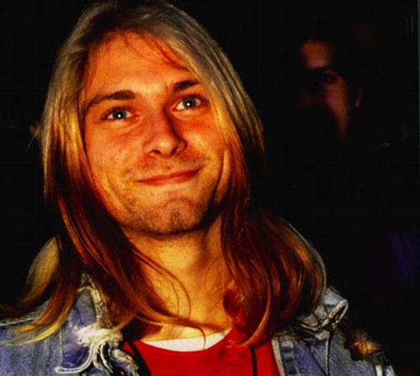 kurt cobain - photo #22