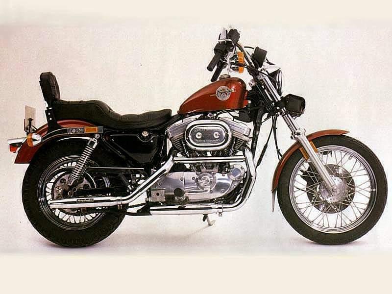 Wild Fire Harley-Davidson: 2011