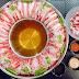 Shabu EN Taki Nabe Hotpot: Miyazaki Wagyu and Iberico Pork