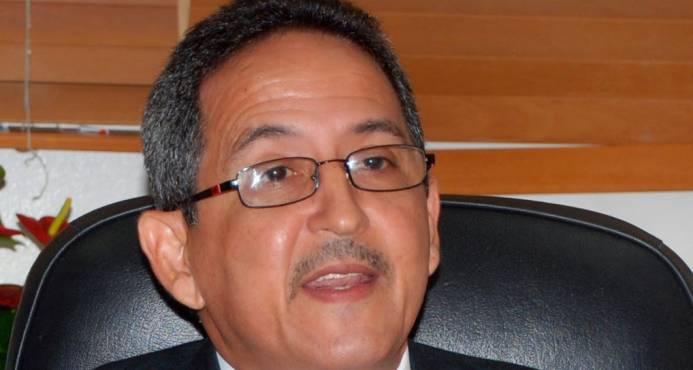 Designan nuevo director en el Consejo de Coordinación Zona Especial Desarrollo Fronterizo
