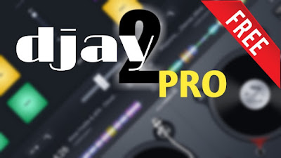 djay 2 PRO APK Download all Unlocked Patched
