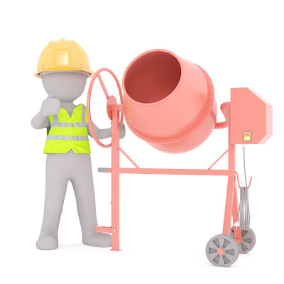 rencana kerja dan syarat teknis