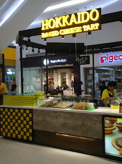 harga hokkaido baked cheese tart, resep hokkaido cheese tart, hokkaido cheesecake