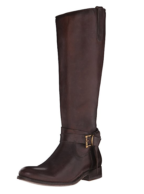 Amazon: Frye Melissa Knotted Tall Riding Boot as Low as $85 (reg $398) + free shipping!