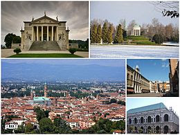 Vado, ciao. Vicenza. Loredana de Michelis