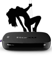 Free Roku Porn Adult XXX Roku Channels
