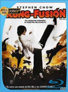 Kung Fu Sion (La Banda del hacha) (2004) HD [1080p] Latino [GoogleDrive] SilvestreHD