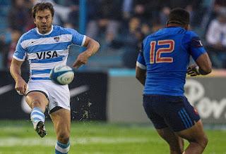 Los Pumas ganaron en Tucumán