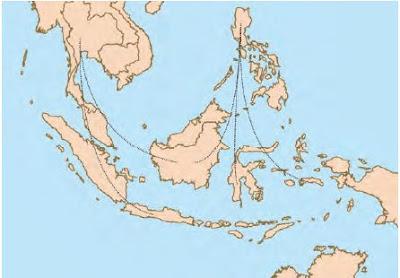 Menelusuri Peradaban Awal di Kepulauan Indonesia dengan Teori Asal Usul dan Persebaran Nenek Moyang Bangsa Indonesia