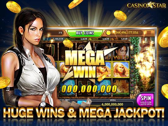 CasinoStar Free Coins