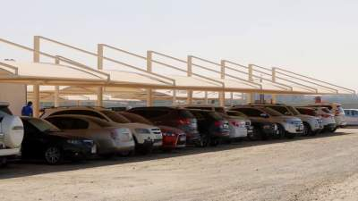 مظلة لمواقف السيارات اروع التصاميم وافضلها نقدمها لكم بابتكارات وانواع جميلة