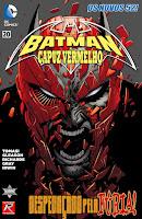 Os Novos 52! Batman e Robin #20