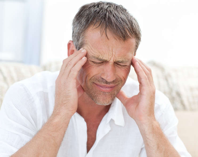 27 percent found that their problems stemmed from decreased sex drive due to their tinnitus 2