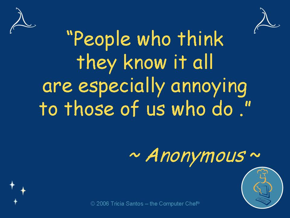 annoyed by people quotes - photo #2
