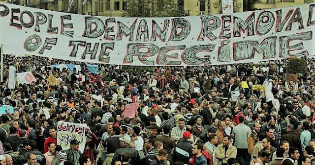 Το τέλος των έγχρωμων επαναστάσεων και η Βαλκανική Άνοιξη