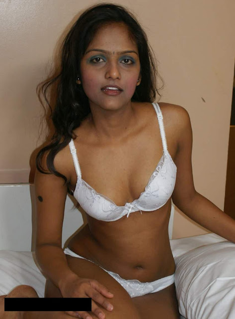 Indian girlfriend puja naked 6