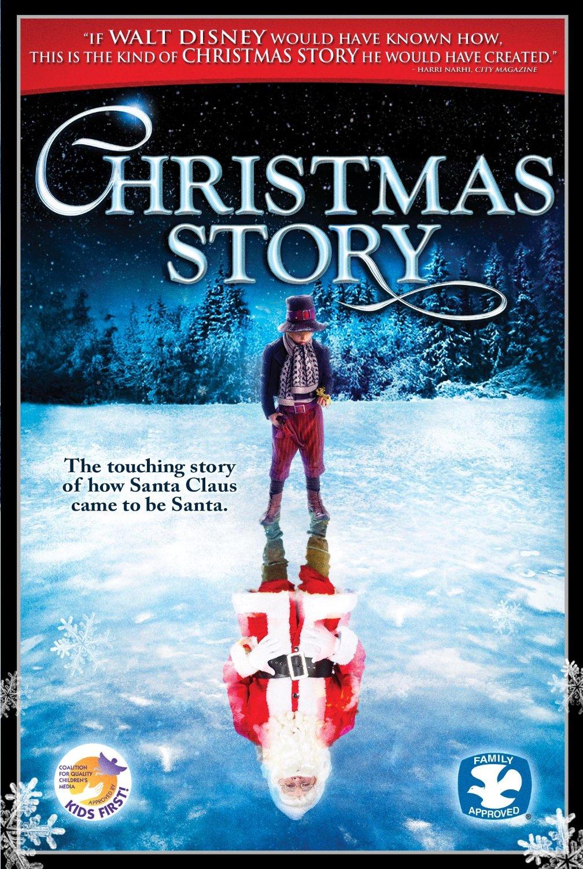 Christmas Story (2007) ταινιες online seires xrysoi greek subs