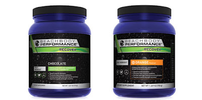 Beachbody performance, supplements, recover, post workout drink, high quality protein, Beachbody, Jaime Messina, lgbt beachbody,