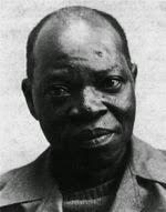 Nigerian Author Amos Tutuola