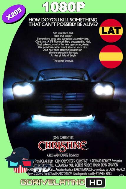 Christine CAS-LAT (1983) BDRip H265 10Bits MKV