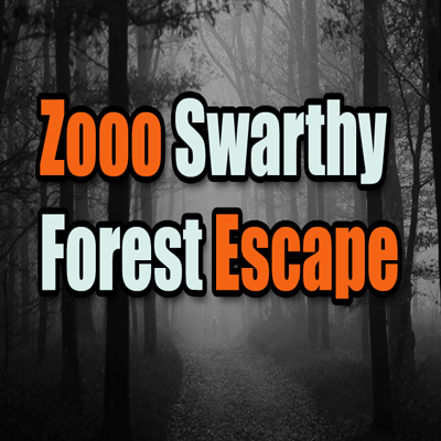 ZoooGames Swarthy Forest Escape Walkthrough