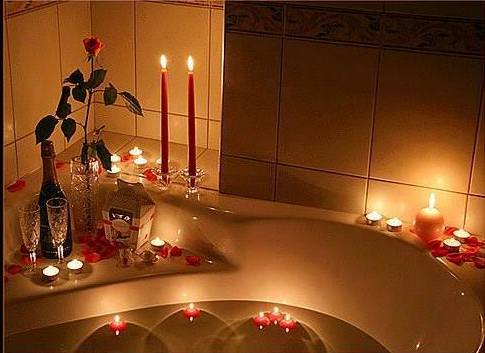 How To Plan A Romantic Night