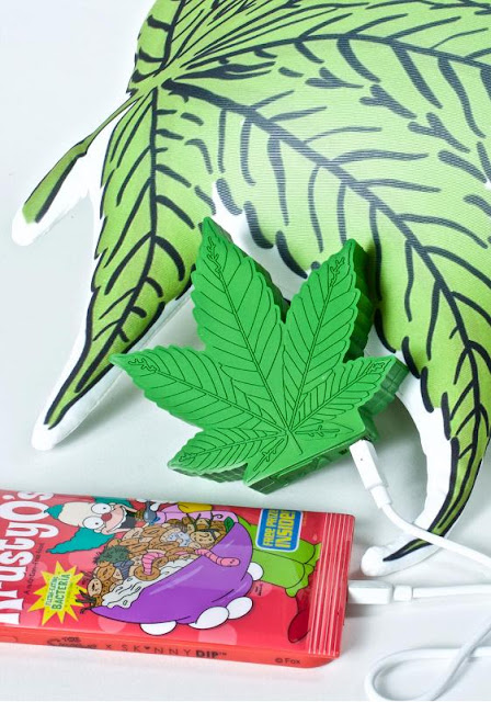 Leaf Power Bank