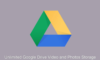 Jual Akun Google Drive Unlimited Storage ondol95.net