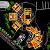 مخطط مركز أبحاث الأنثروبولوجيا بتصميم جميل اوتوكاد dwg