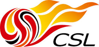 Chinese Super League Official Logo Wikipedia