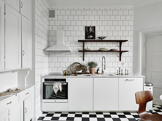 Decor Simply Swedish Design interiors
