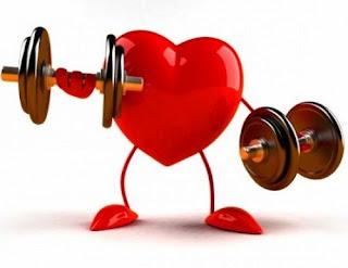 Cara Agar Jantung Sehat