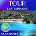 Tour las chimanas Vacaciones Agosto 2016