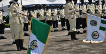 Nigerian Navy Recruitment 2016