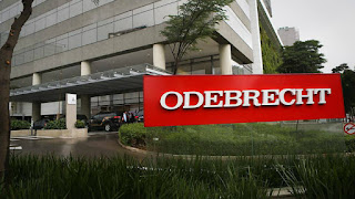 Capturan a contratista de Bogotá por caso Odebrecht