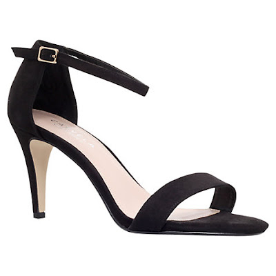 Carvela Kiwi barely there high heeled sandals