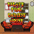 Escape From Chinese House